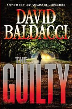 David Baldacci_THE GUILTY