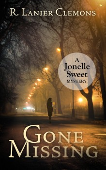 Gone Missing by R. Lanier Clemons
