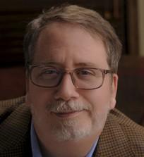 John Gaspard author photo sm