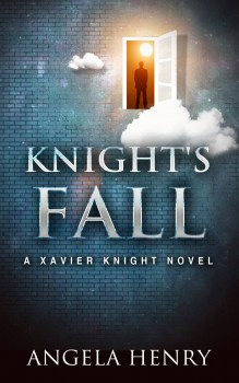Knight's Fall by Angela Henry
