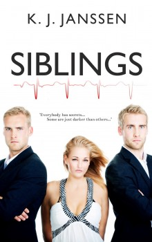 Siblings by K. J. Janssen