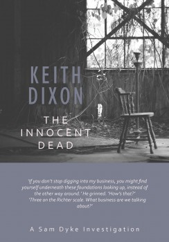 The Innocent Dead by Keith Dixon