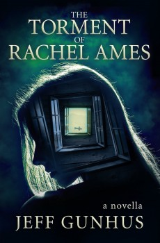 The Torment of Rachel Ames by Jeff Gunhus