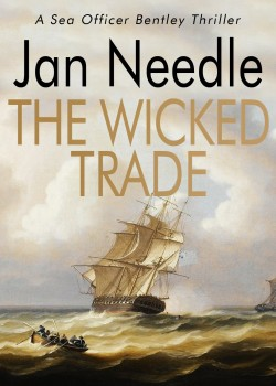The Wicked Trade by Jan Needle