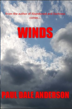 Winds by Paul Dale Anderson