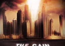 The Cain Prophecy: Lilitu Trilogy Book 3 by Toby Tate