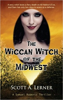 wiccan witch cover