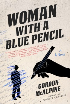 woman with blue pencil_cover