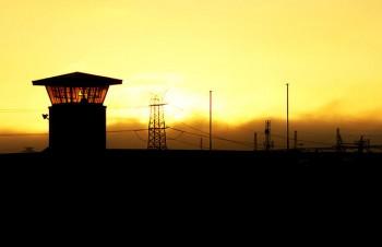 A Cape Town prison
