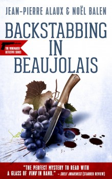 Backstabbing in Beaulolais_500x800