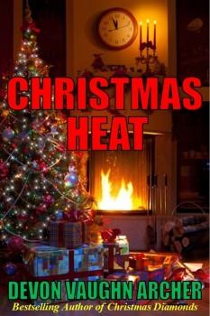 Christmas Heat by Devon Vaughn Archer