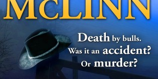 Left Hanging (Caught Dead In Wyoming, Book 2) by Patricia McLinn