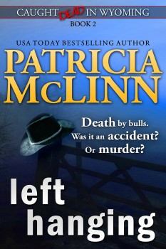 Left Hanging by Patricia McLinn