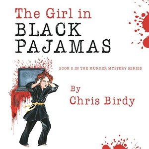 The Girl in Black Pajamas by Chris Birdy