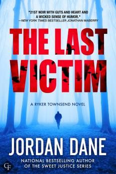 The Last Victim by Jordan Dane