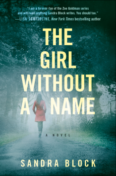 girl without