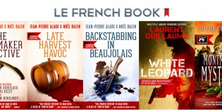 Industry Focus: Being Published in France, by Anne Trager