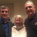 In the News: Florida Benefit for Navy SEALs