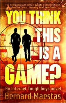 you think game
