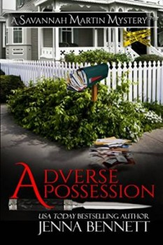 Adverse Possession by Jenna Bennett