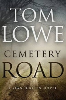 Cemetery Road by Tom Lowe