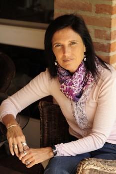 Claudia Pineiro Credit: Alejandra Lopez