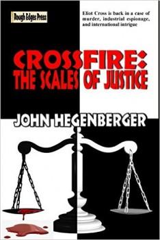 Crossfire by John Hegenberger