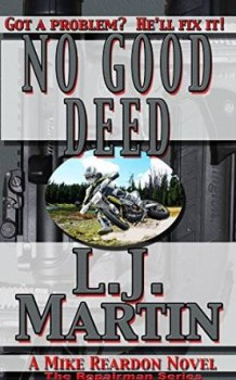 No Good Deed by L. J. Martin