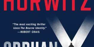 Turning Point: Gregg Hurwitz Launches a Series