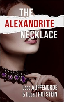 The Alexandrite Necklace by Daco and Robert Rotstein