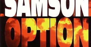 The Samson Option by Sharon Geyer