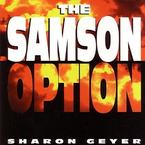 The Samson Option by Sharon Geyer