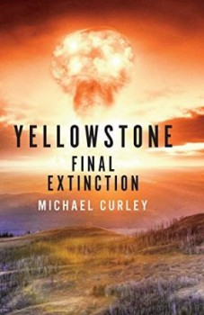 Yellowstone by Michael Curley