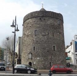 Reginald's Tower, Waterford City.
