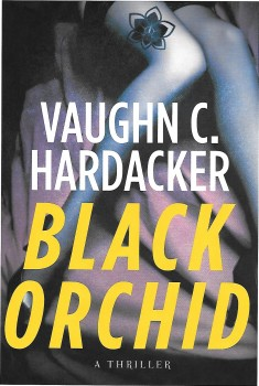 BLACK ORCHID Poster