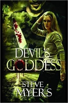 Devil's Goddess by Steve Myers