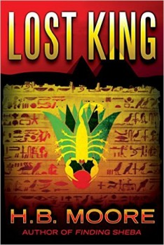 Lost King Amazon