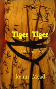 Tiger Tiger by Joann Mead