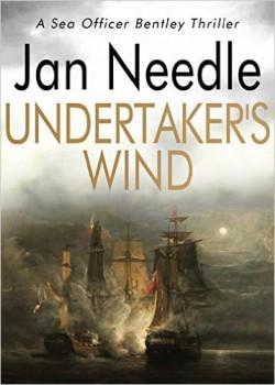 Undertaker's Wind by Jan Needle