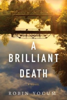 A brilliant death_Cover