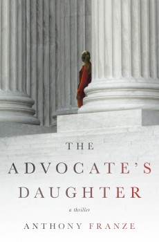 Advocates Daughter Cover