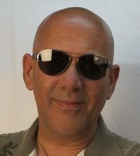 M.A.Richards -Author