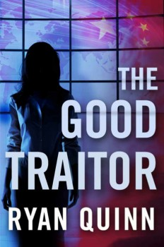 The Good Traitor cover