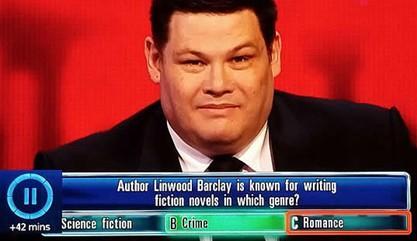 barclay quiz