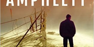 Behind the Wire (A Dan Taylor thriller) by Rachel Amphlett
