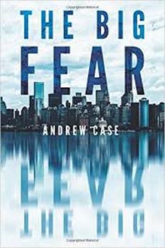 Big Fear Cover