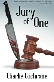 Jury of One by Charlie Cochrane