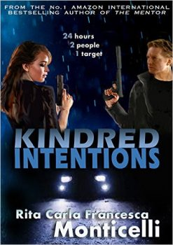 Kindred Intentions by Rita Carla Francesca Monticelli