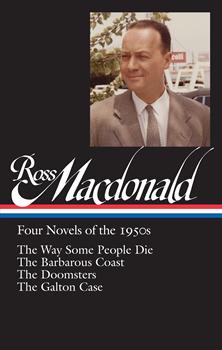 Ross Macdonald 1