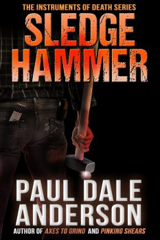 Sledgehammer by Paul Dale Anderson